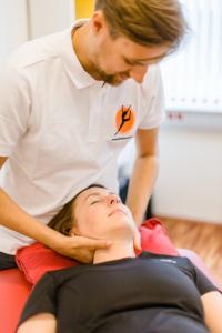 Kieferschmerzen — Entspanne deine Kaumuskulatur und beiße endlich wieder schmerzfrei zu!